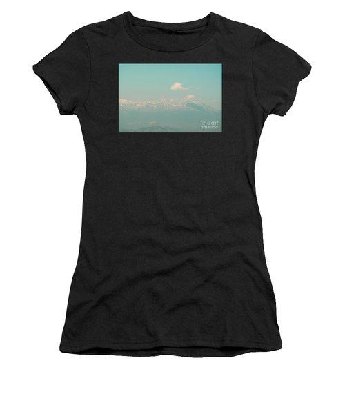 Mountain Women's T-Shirt