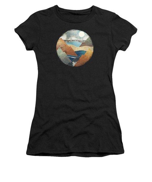 Mountain Pass Women's T-Shirt