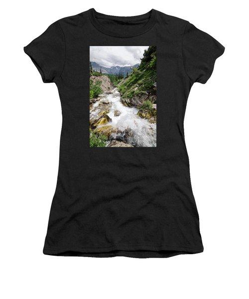 Mountain River Women's T-Shirt
