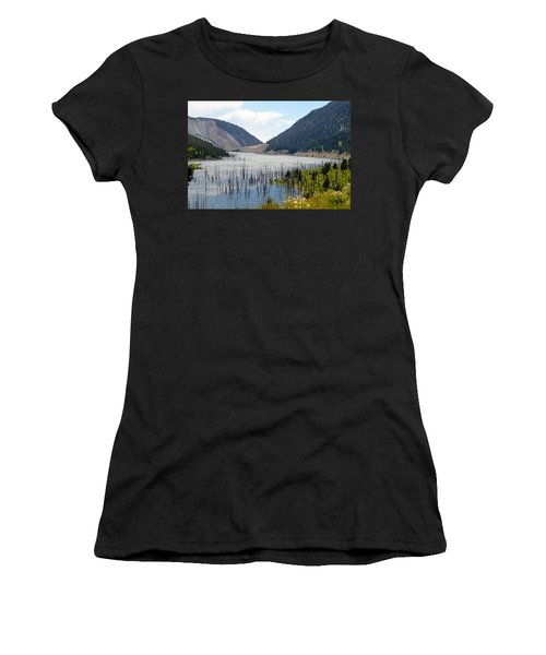 Mountain River Women's T-Shirt