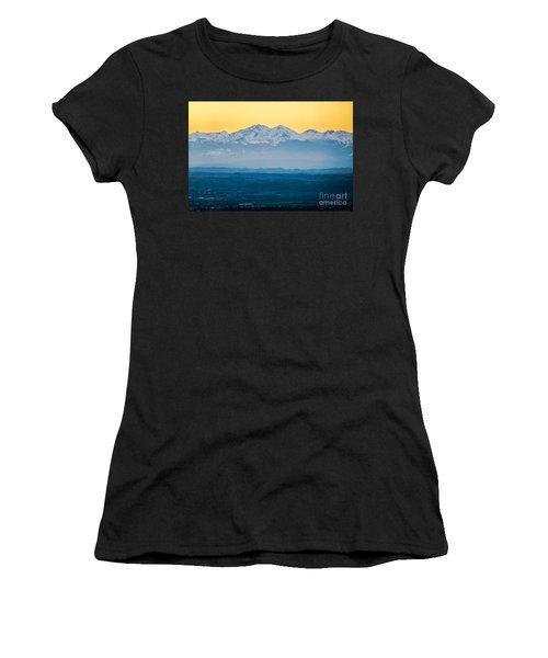 Mountain Scenery 7 Women's T-Shirt