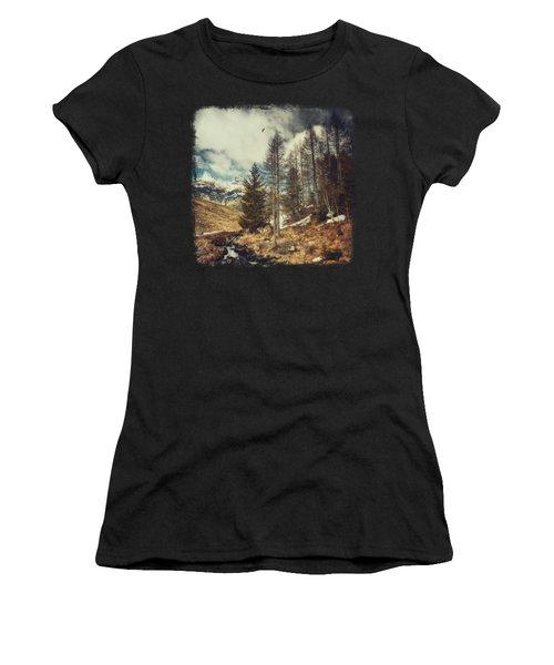 Mountain Spring Women's T-Shirt