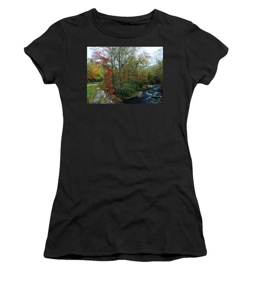 Mountain Stream Women's T-Shirt