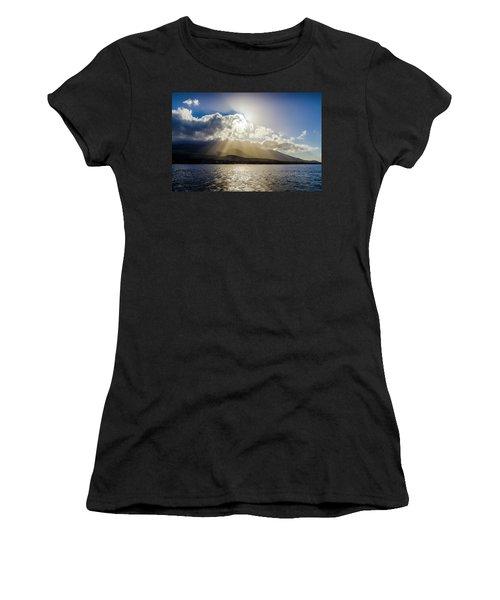 Mountain Sunbeams Women's T-Shirt