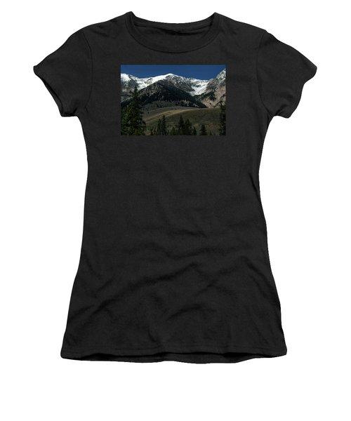 Mountainscape Women's T-Shirt