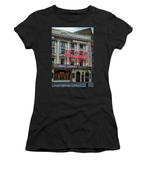 Mousetrap 65 Women's T-Shirt