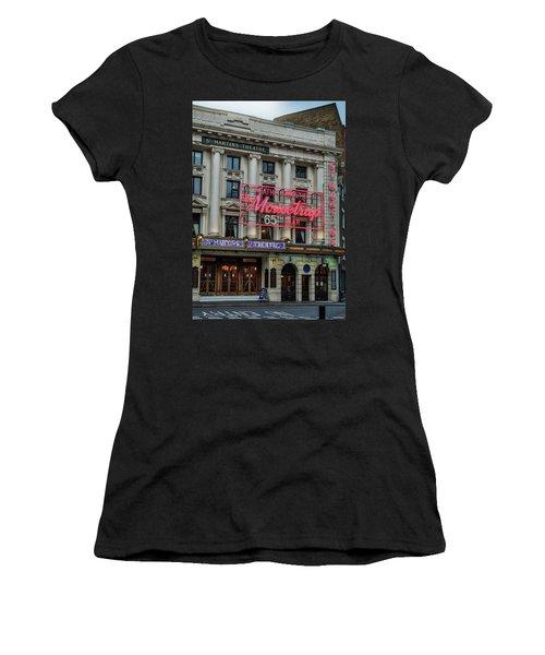 Mousetrap 65 Women's T-Shirt (Athletic Fit)