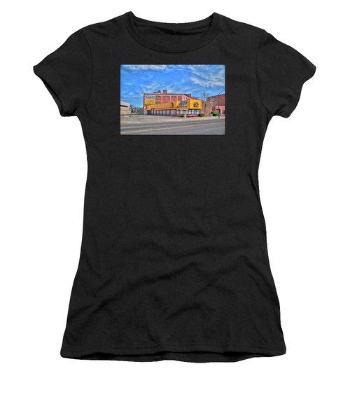 Mr Tire 15117 Women's T-Shirt