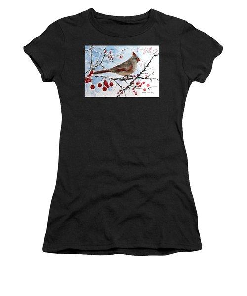 The Visit Women's T-Shirt