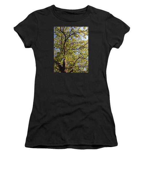 Multiplicity  Women's T-Shirt (Athletic Fit)