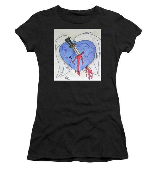 Murdered Soul Women's T-Shirt