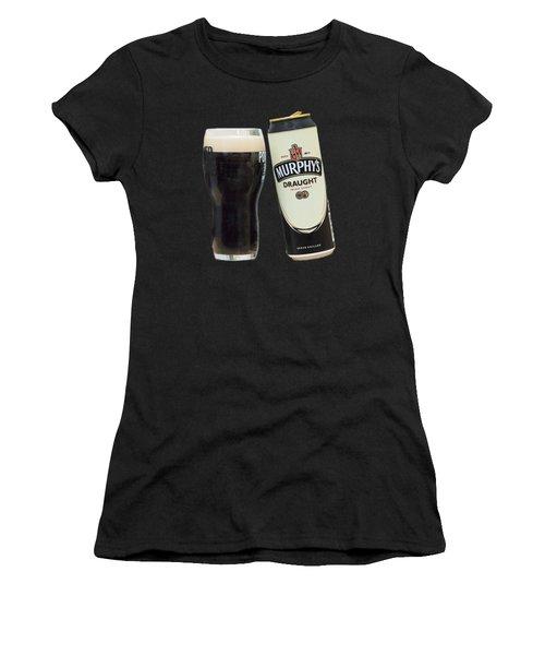 Murphys Draught Women's T-Shirt