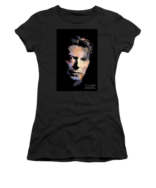 Music Legend 2 Women's T-Shirt (Athletic Fit)