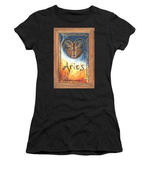 My Aries Women's T-Shirt