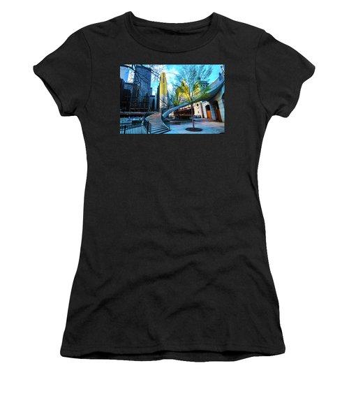 My Blue Chi Women's T-Shirt