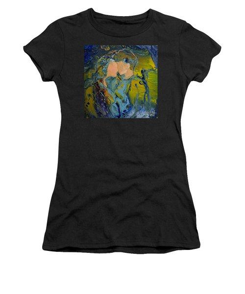 My Fair Lady Women's T-Shirt (Athletic Fit)
