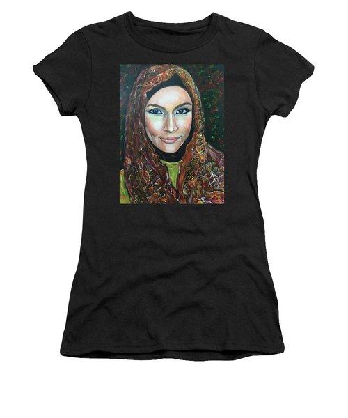 My Fair Lady II - Come Home - Geylang Si Paku Geylang Women's T-Shirt (Athletic Fit)