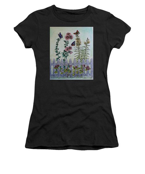 My Garden Women's T-Shirt