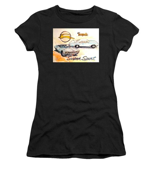 My Girl Women's T-Shirt