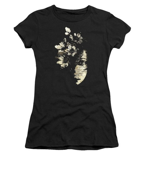 My Great Devastator II - Burnt Women's T-Shirt (Athletic Fit)