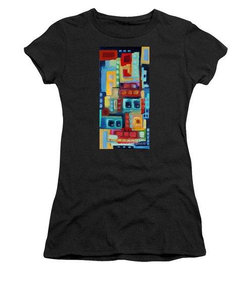 My Jazz N Blues 3 Women's T-Shirt
