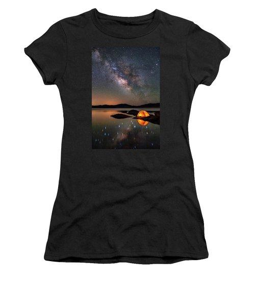 My Million Star Hotel Women's T-Shirt