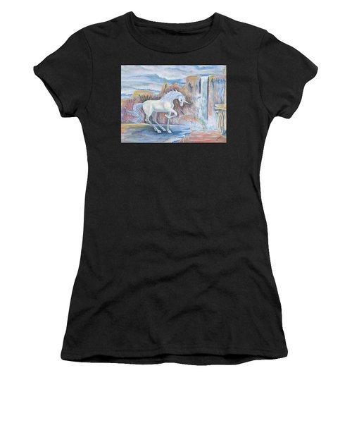 My Unicorn Women's T-Shirt