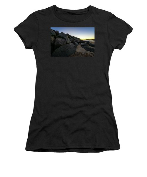 Mystic Beach Women's T-Shirt
