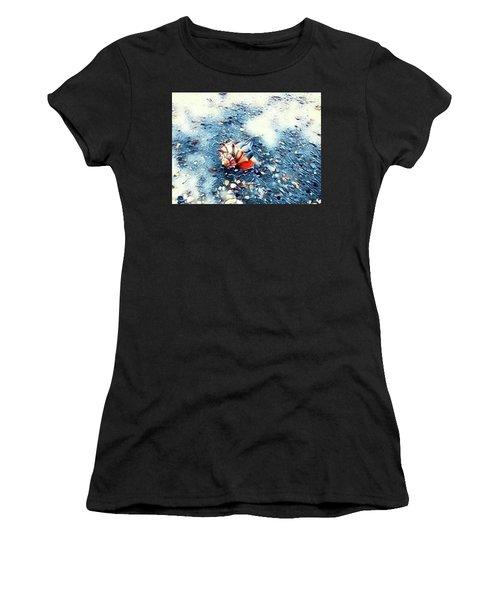 Mystic Conch Women's T-Shirt