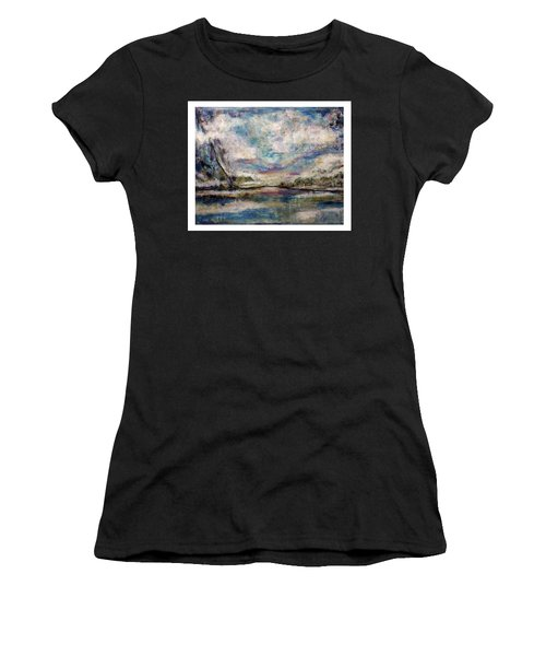 Mystic Cove Women's T-Shirt