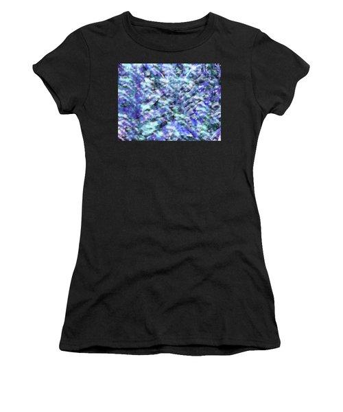 Mystical Ferns Women's T-Shirt