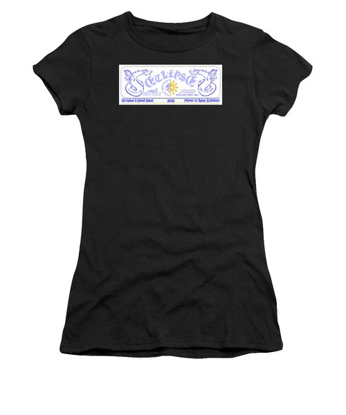 Real Fake News Myth Is Real Edition Women's T-Shirt