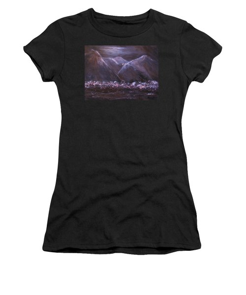 Mythological Journey Women's T-Shirt