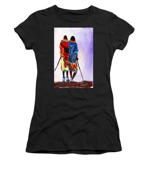 N 108 Women's T-Shirt
