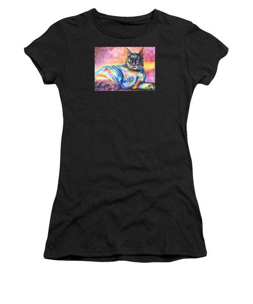 Na Nadia Women's T-Shirt