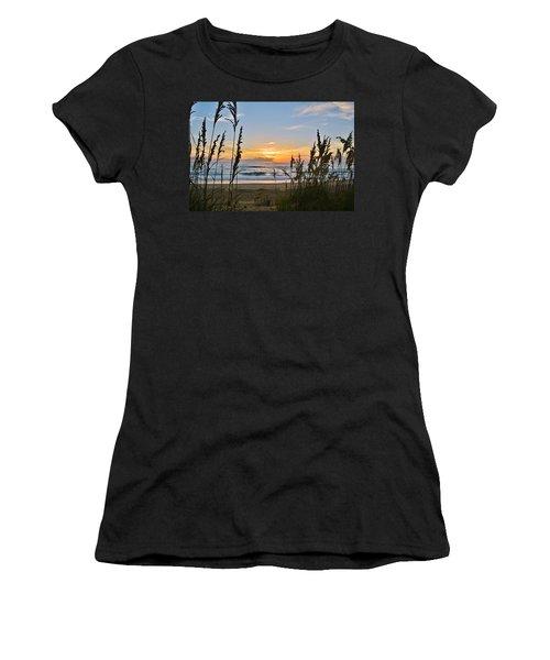 Nags Head August 5 2016  Women's T-Shirt