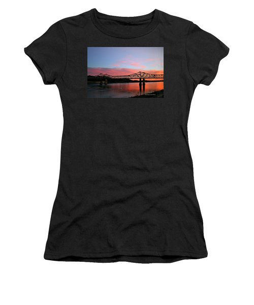 Natchez Sunset Women's T-Shirt