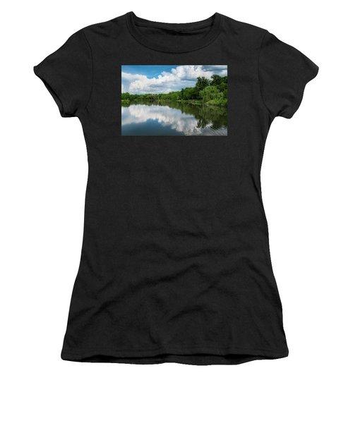 Nathanael Greene Park Women's T-Shirt