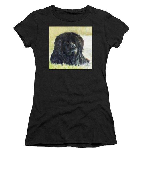Natural Bath Women's T-Shirt (Athletic Fit)