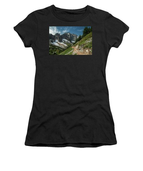 Natural Cathedral Women's T-Shirt