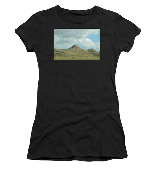 Natural Pyramid Women's T-Shirt