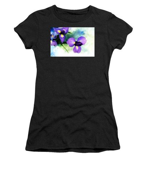 Nature Splash Women's T-Shirt