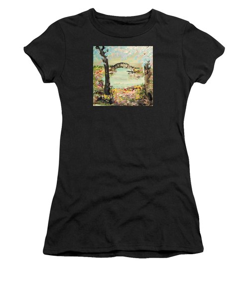 Nature Walk Women's T-Shirt