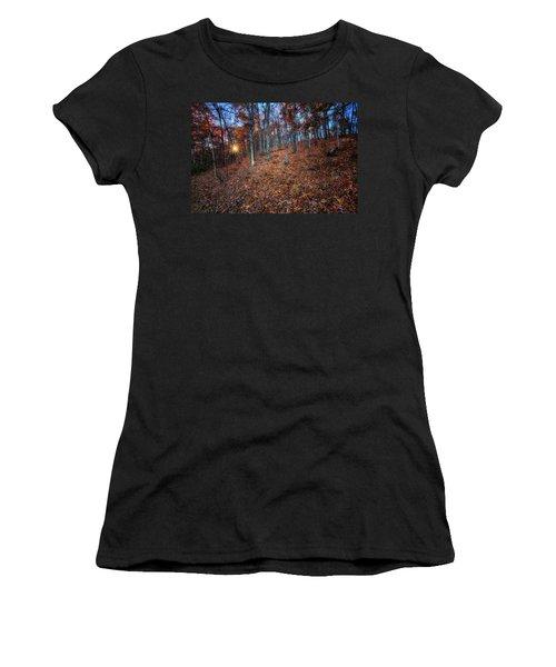 Nature's Carpet Women's T-Shirt