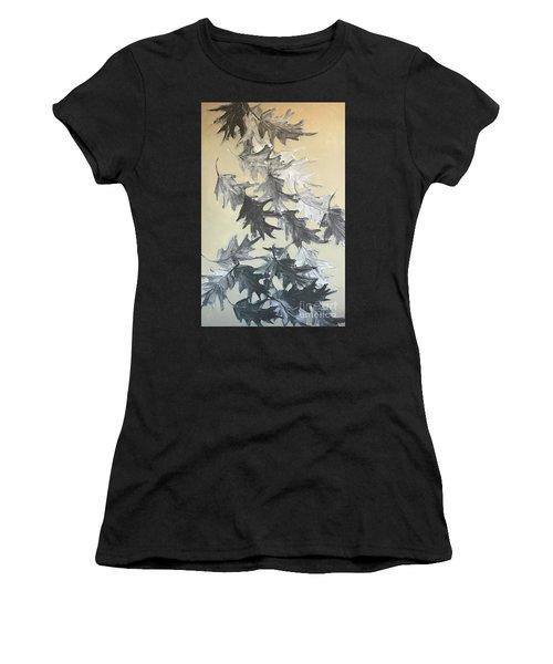 Natures Fallen Trash Women's T-Shirt
