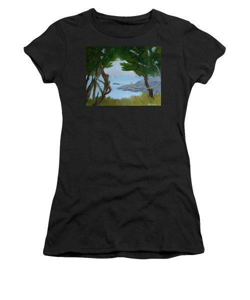 Nature's View Women's T-Shirt