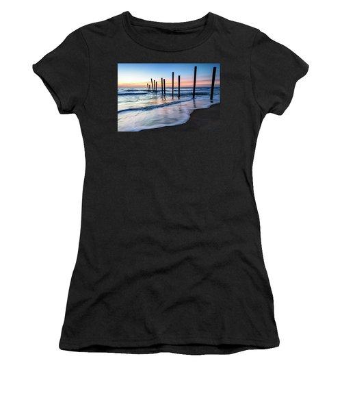 Nautical Morning Women's T-Shirt