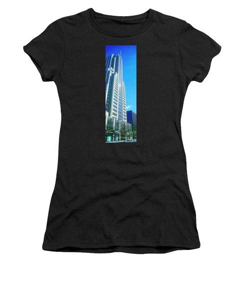 Nbc Tower Women's T-Shirt