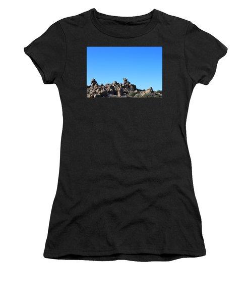 Near Wickenburg, Az Women's T-Shirt