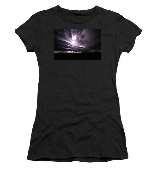 Nebraska Beast Women's T-Shirt